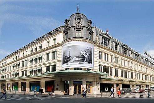 Gran Magazin Paris