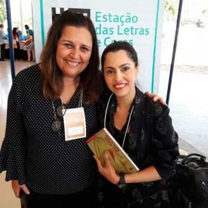 autores Estação das Letras e Cores Editora